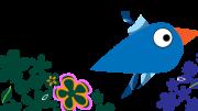 Pirillo, l'uccellino che aveva paura di volare